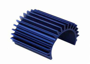 Industrial LED Aluminium Heat Sink Profiles
